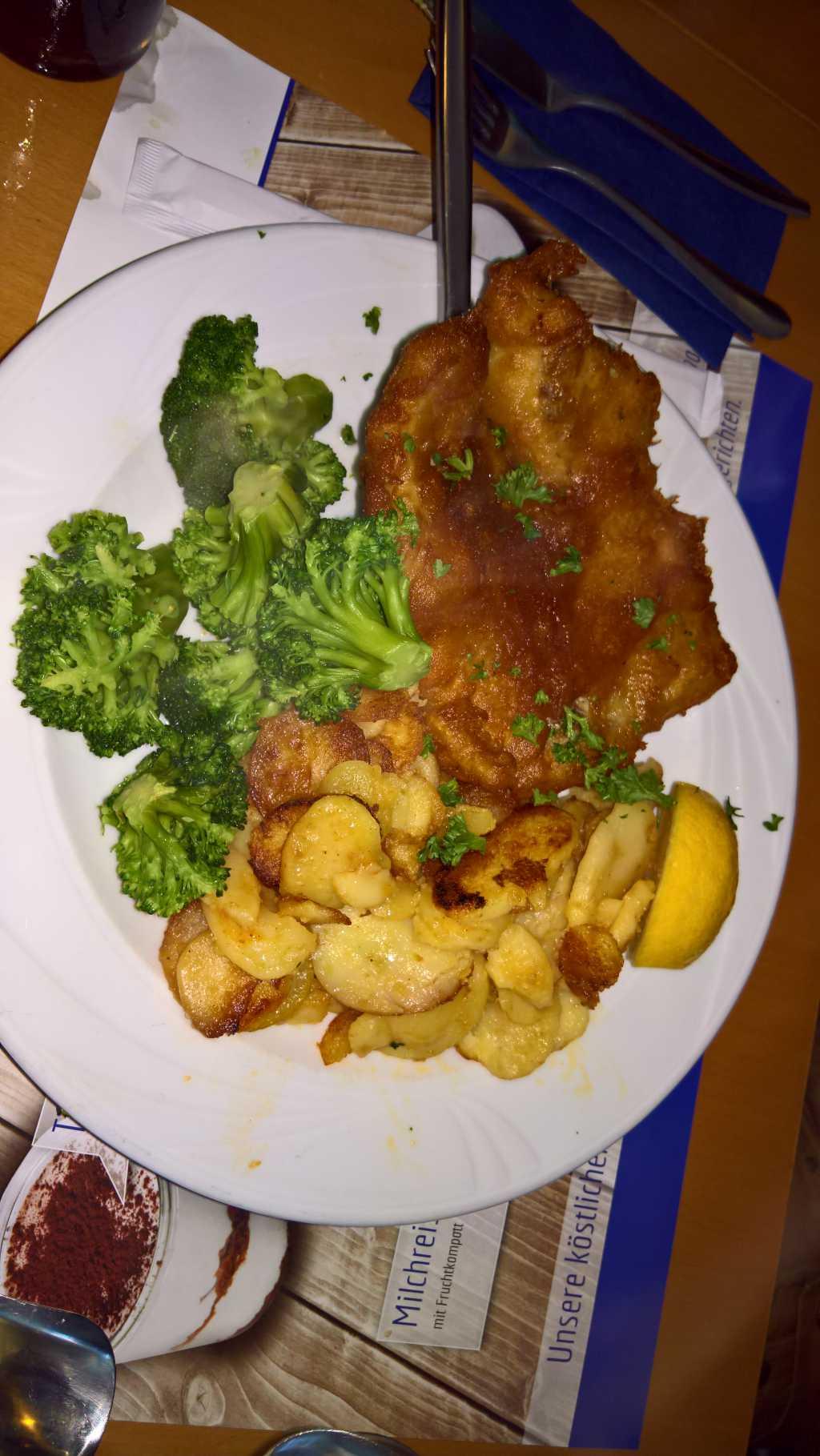 Backfisch (11,50 €)