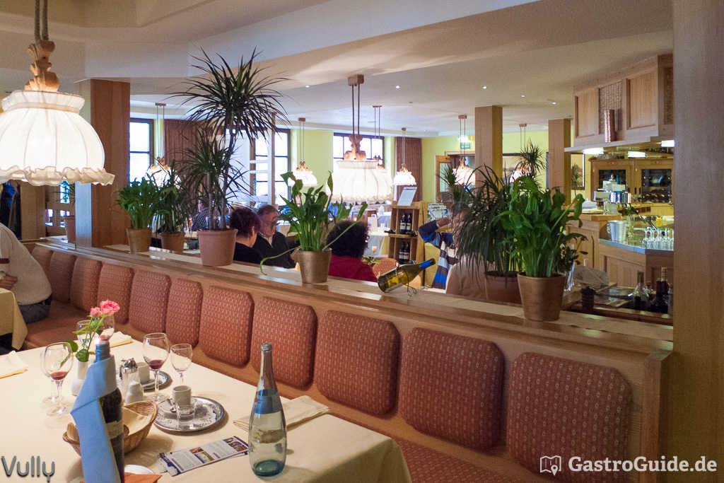 Seehofrestaurant