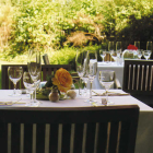 Foto zu Parduin Restaurant im SORAT Hotel Brandenburg: