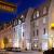 Parduin Restaurant im SORAT Hotel Brandenburg