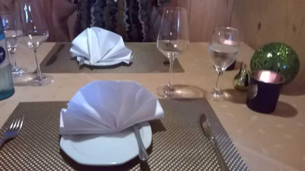 Tischensemble