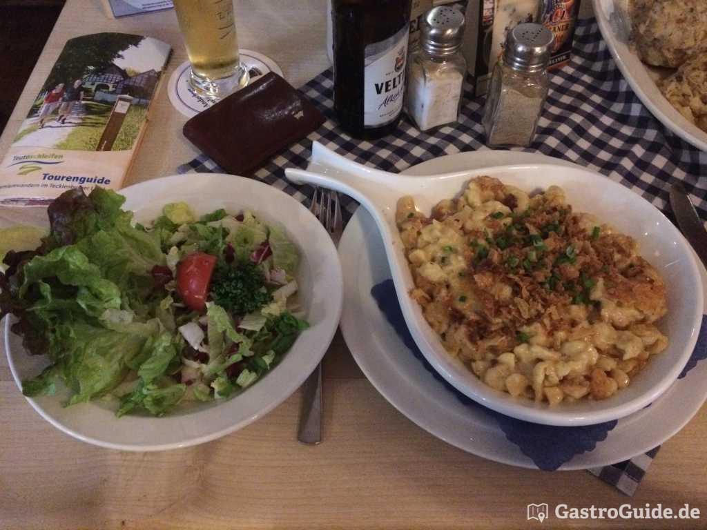 Cafe Restaurant Malepartus