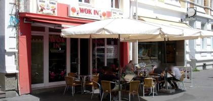 Bild von Wok In
