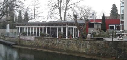 Bild von Hotel & Restaurant Fackelgarten Plau am See