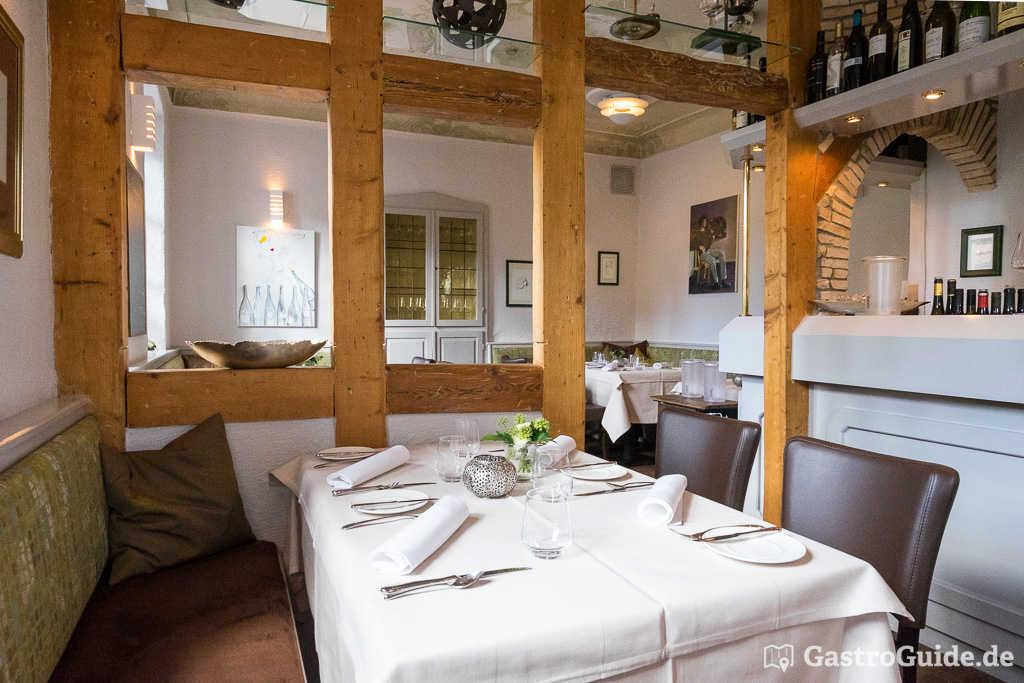 Admiral - Restaurant