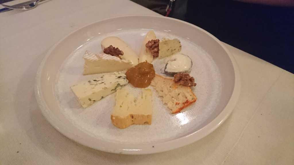 Feine Auswahl an Käse aus Straßburg