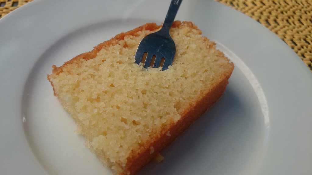 Dessert inkl