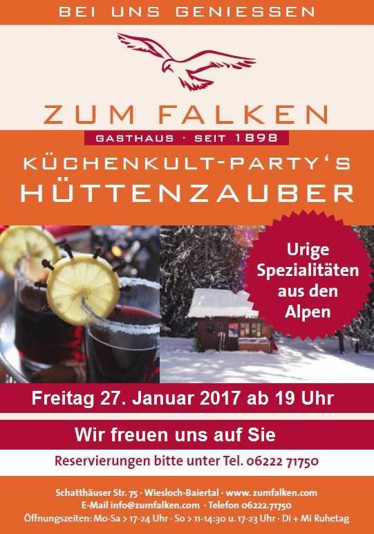 Bild zur Nachricht von Restaurant Zum Falken