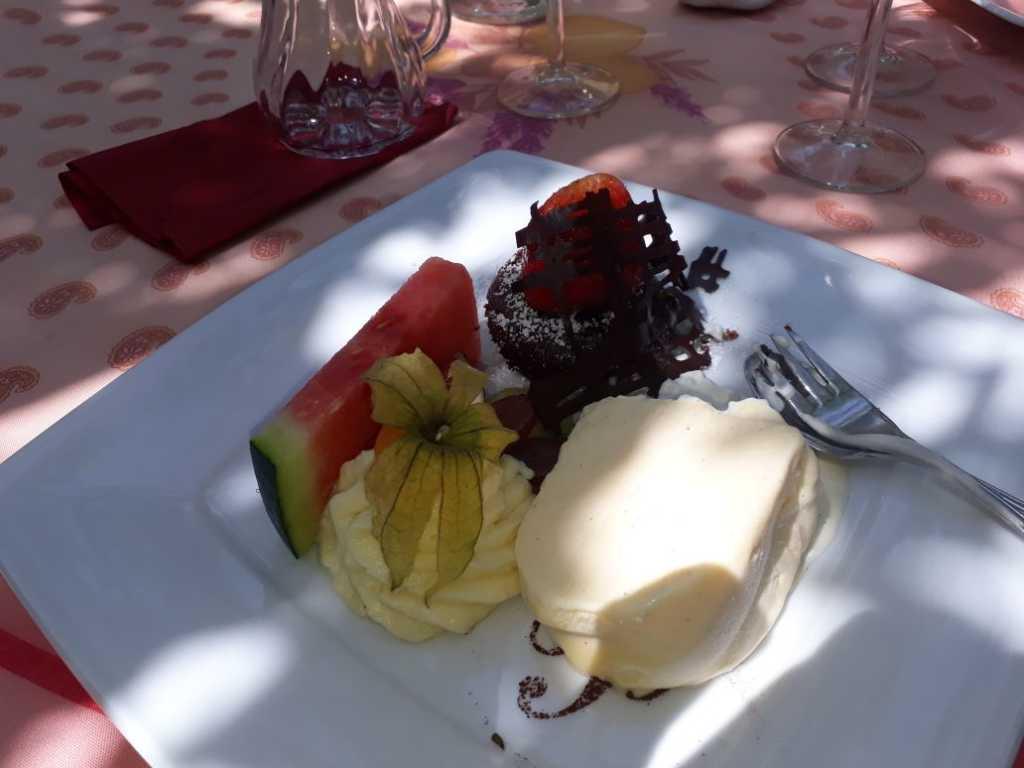 Dessert Surprise II