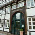 Foto zu Restaurant Don Pepe - Alt Warburg: Eingang zum Restaurant