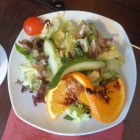 Foto zu Restaurant Don Pepe - Alt Warburg: Gemischter Salat