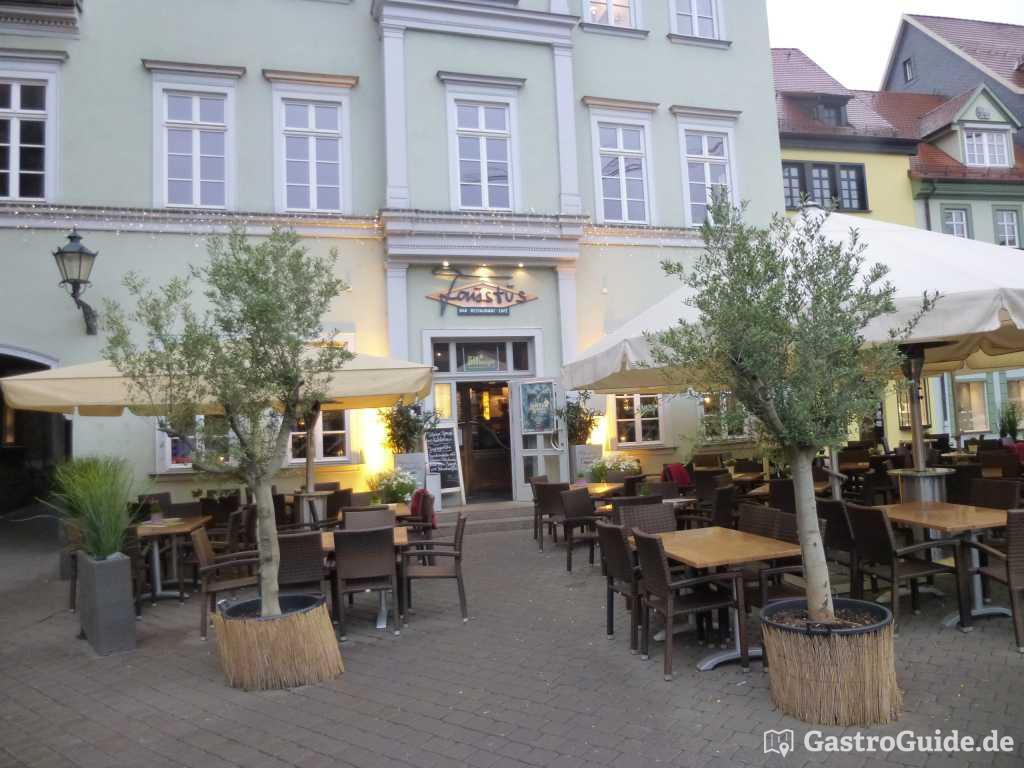 faustus restaurant bar cafe in 99084 erfurt. Black Bedroom Furniture Sets. Home Design Ideas