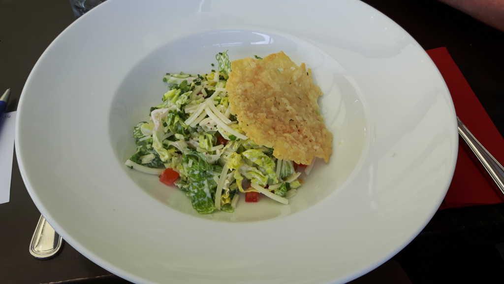 Caesar's Salat