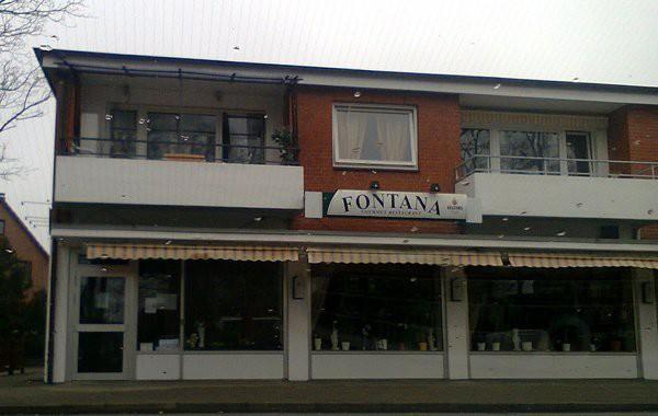 fontana restaurant in 22880 wedel. Black Bedroom Furniture Sets. Home Design Ideas