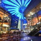 Foto zu Lindenbräu im Sony Center: