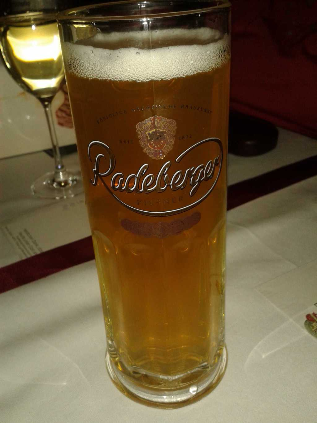 Radeberger Zwickel