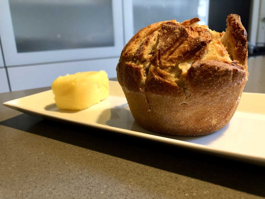Brot & Bordier-Butter