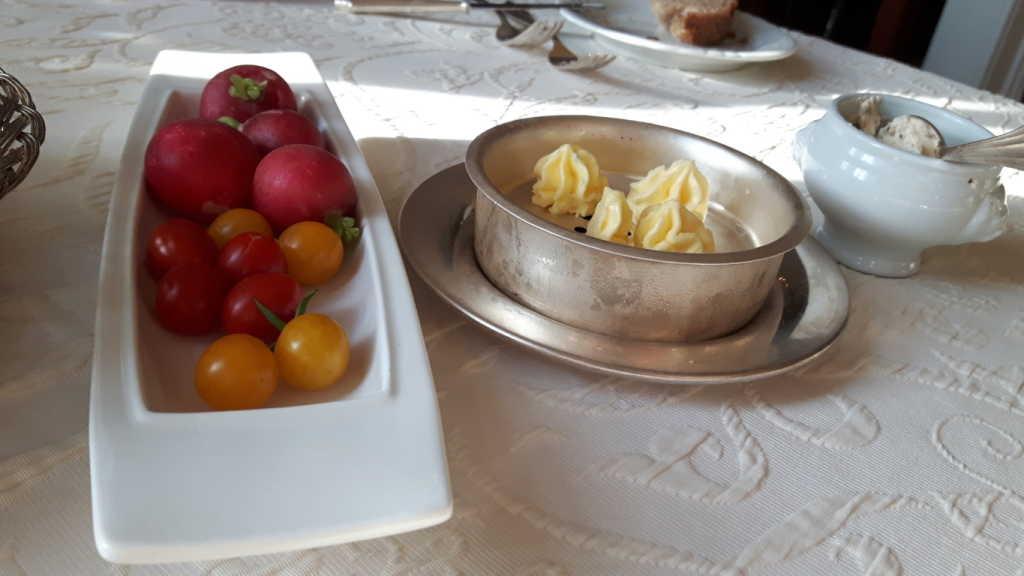 Küchengruß saisonal