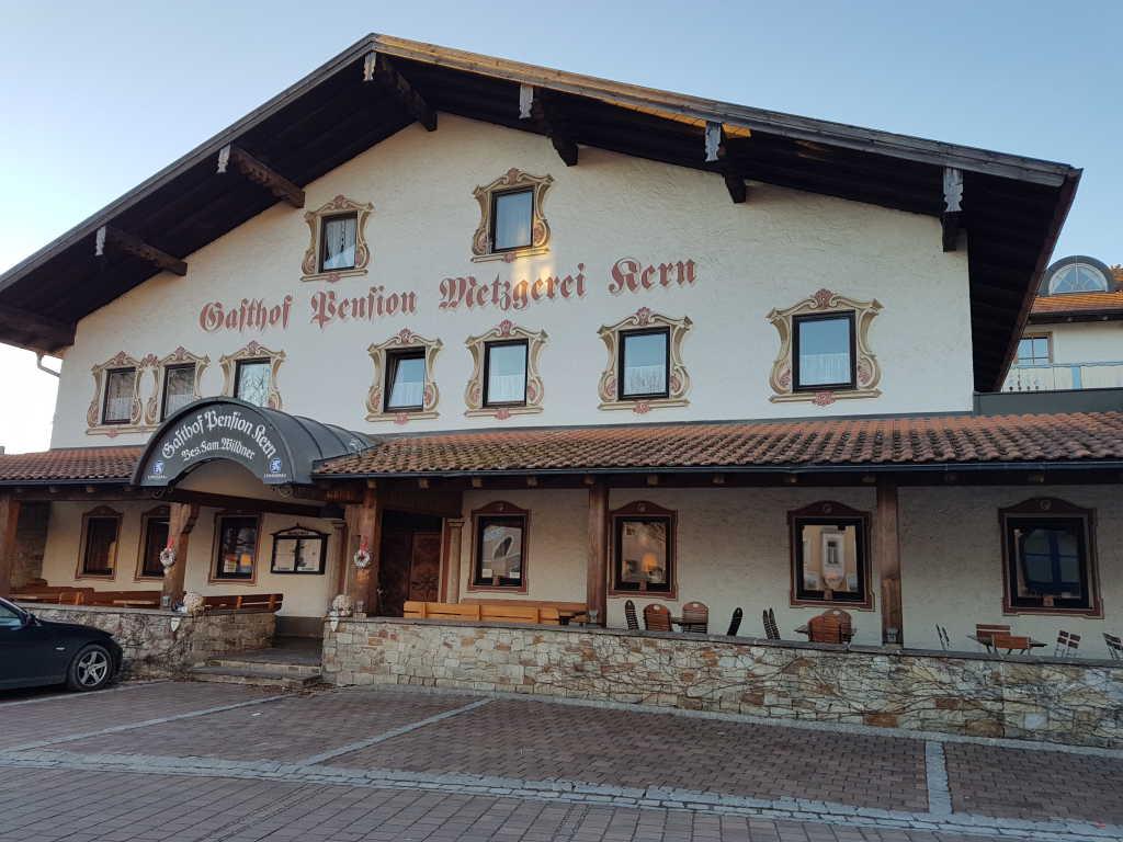 Gasthof /Restaurant