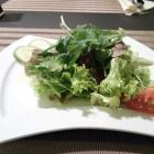 Foto zu Landhotel Steiner: Beilagensalat