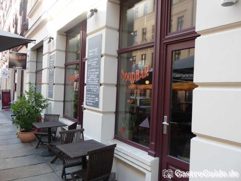 soupbar summarum restaurant in 04107 leipzig. Black Bedroom Furniture Sets. Home Design Ideas