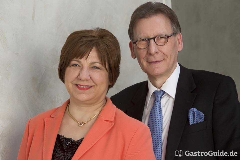 Ehepaar Thieltges
