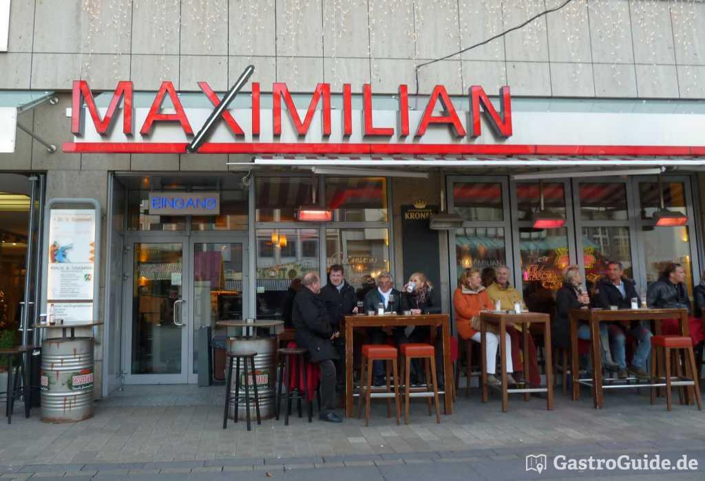 caf restaurant maximilian restaurant bar cafe sky sportsbar in 44135 dortmund. Black Bedroom Furniture Sets. Home Design Ideas