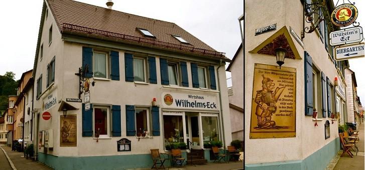 Wilhelmstr Heidenheim