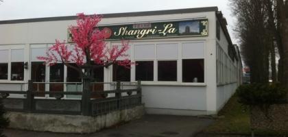 Bild von Shangri-La