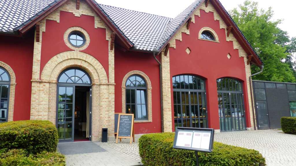Brasserie des Schlossgutes