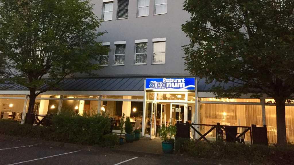 Restaurant Si(e)gnum