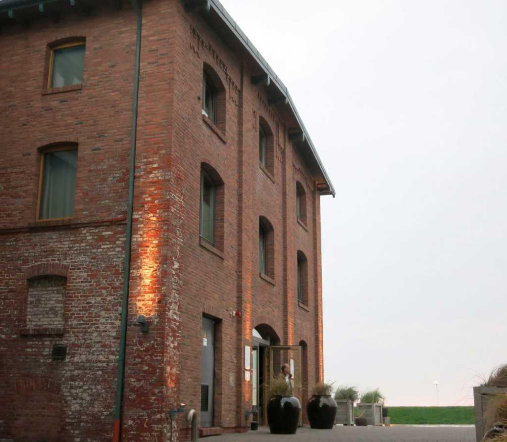 seesteg restaurant hotel sternerestaurant in 26548 norderney. Black Bedroom Furniture Sets. Home Design Ideas