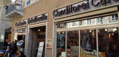 Bild von Café Schafheutle