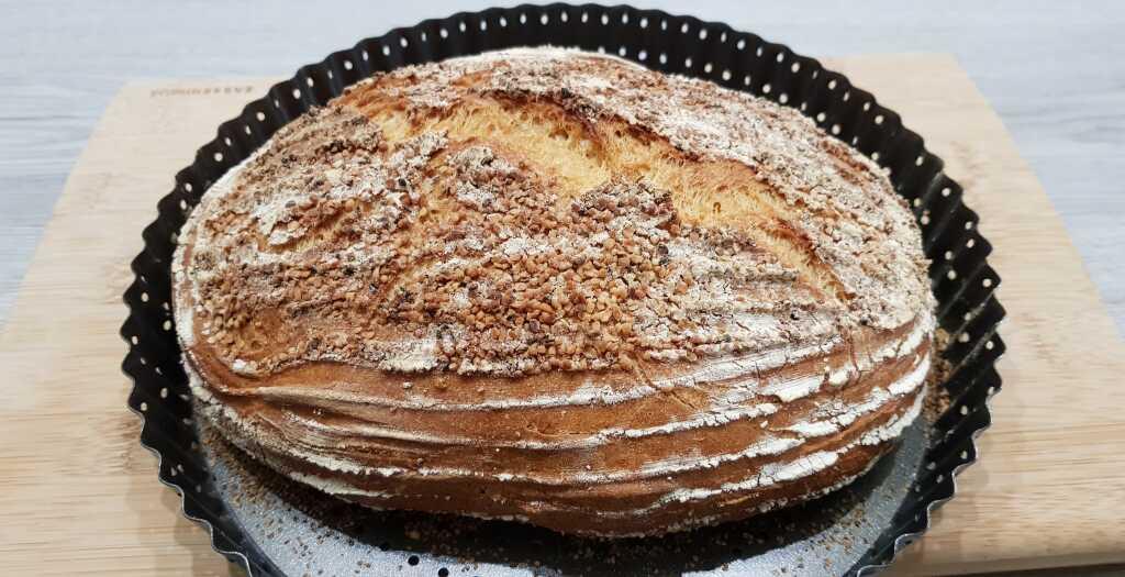 Frisch gebacken!