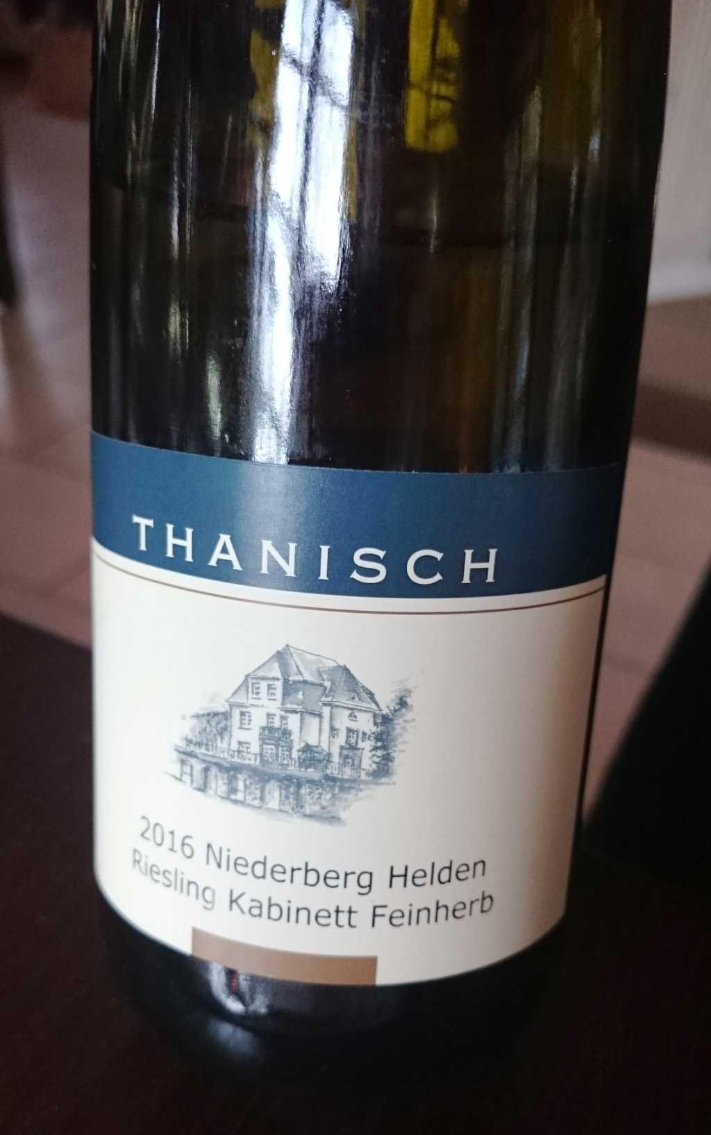 Die passende Weinempfehlung!