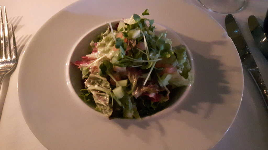 Lütter Salat