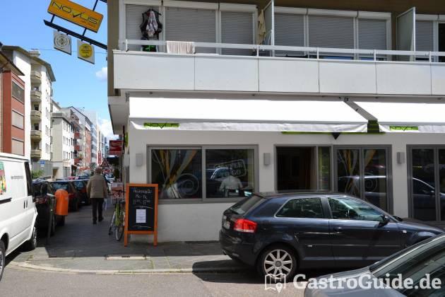 novus restaurant bistro bar cafe in 68161 mannheim m3. Black Bedroom Furniture Sets. Home Design Ideas