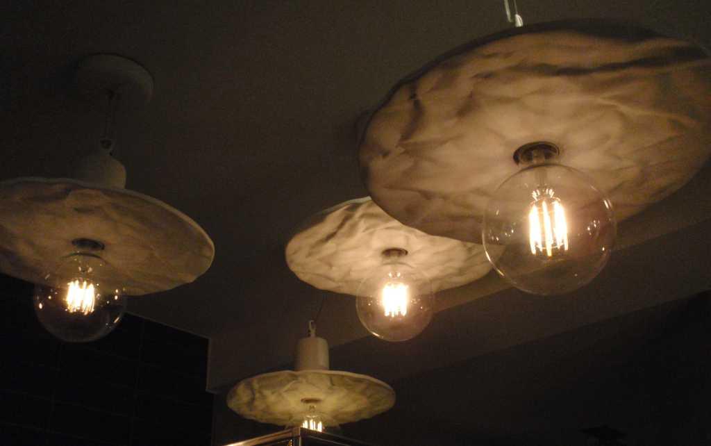 Deckenbeleuchtung