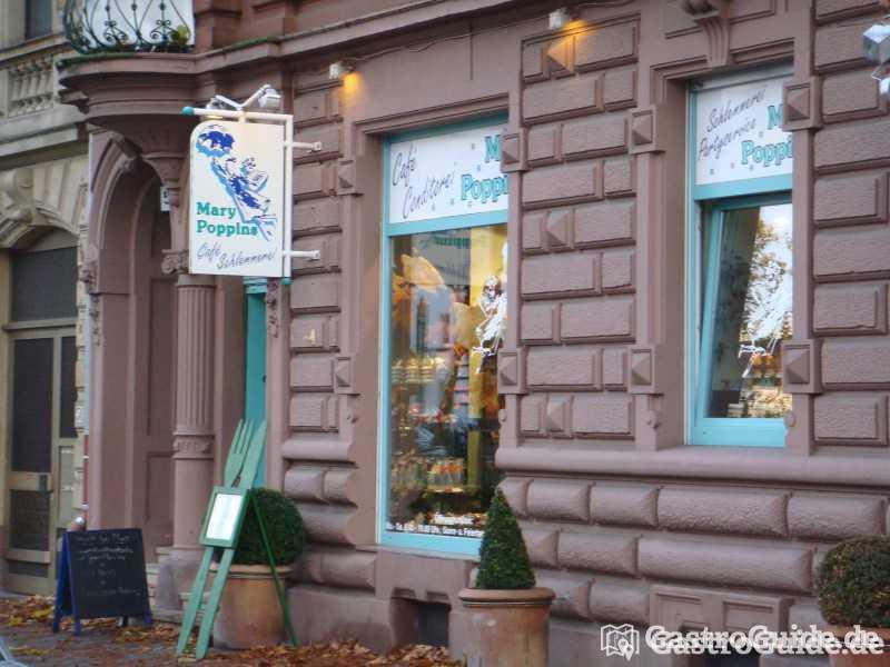 marry poppins b ckerei cafe in 76135 karlsruhe. Black Bedroom Furniture Sets. Home Design Ideas