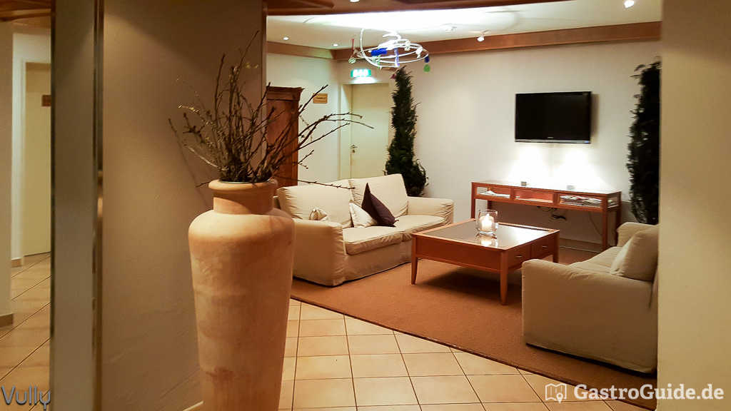 Hotel_am_Park - Eingang Lounge