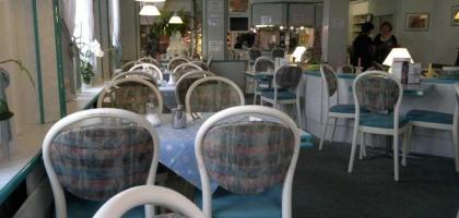 Bild von s'Cafe in Gingen