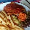 Paprikaschnitzeläähh Steak !!