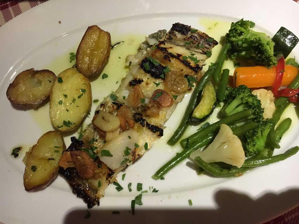 Stockfisch - Bacalhao