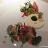 Tomate / Muschel / Wiesenkräuter