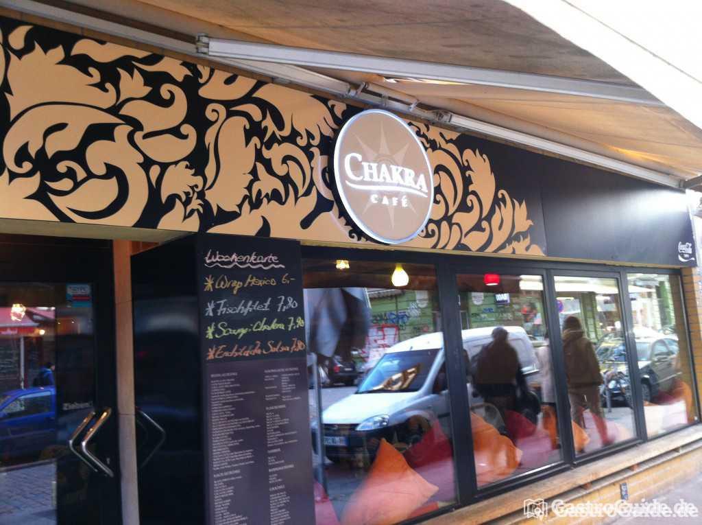 chakra caf restaurant bar cafe in 20357 hamburg altona. Black Bedroom Furniture Sets. Home Design Ideas
