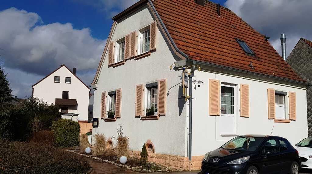 Kleines feines Haus