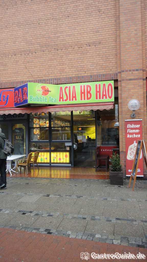 asia hb hao schnellrestaurant take away in 28195 bremen mitte. Black Bedroom Furniture Sets. Home Design Ideas