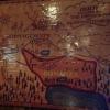 Landkarte Bonanza