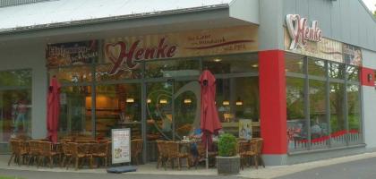 Bild von Holzofen-Backhaus Café Henke
