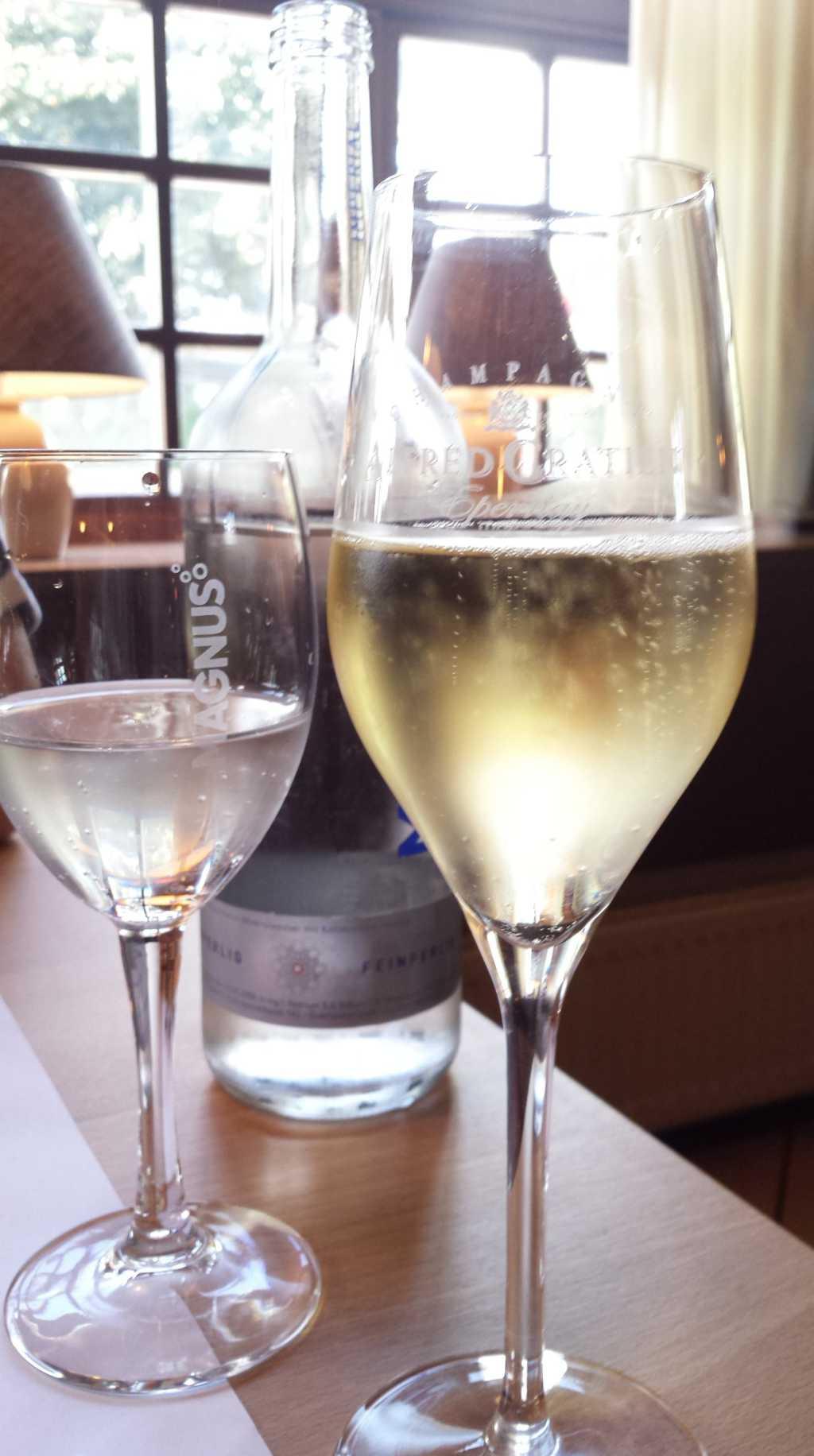 Champagner Gratien